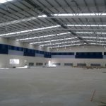 Large Factory Building - Australian Building Maintenance Company