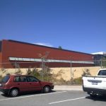 Modern Design Large Building - Australian Building Maintenance Company