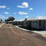 New Housing - Townhouses - Australian Building Maintenance Company