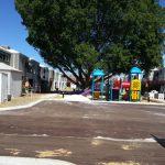 Beautiful New Homes & Playground - Australian Building Maintenance Company