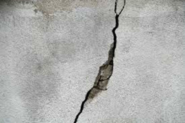Crack In The Home Structure - Structural Cracking & HeliBar Repairs - Australian Building Maintenance Company