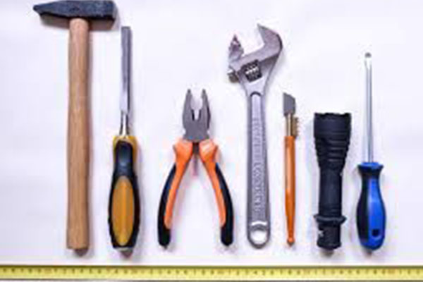 Tools - Home Repairs - Australian Building Maintenance Company