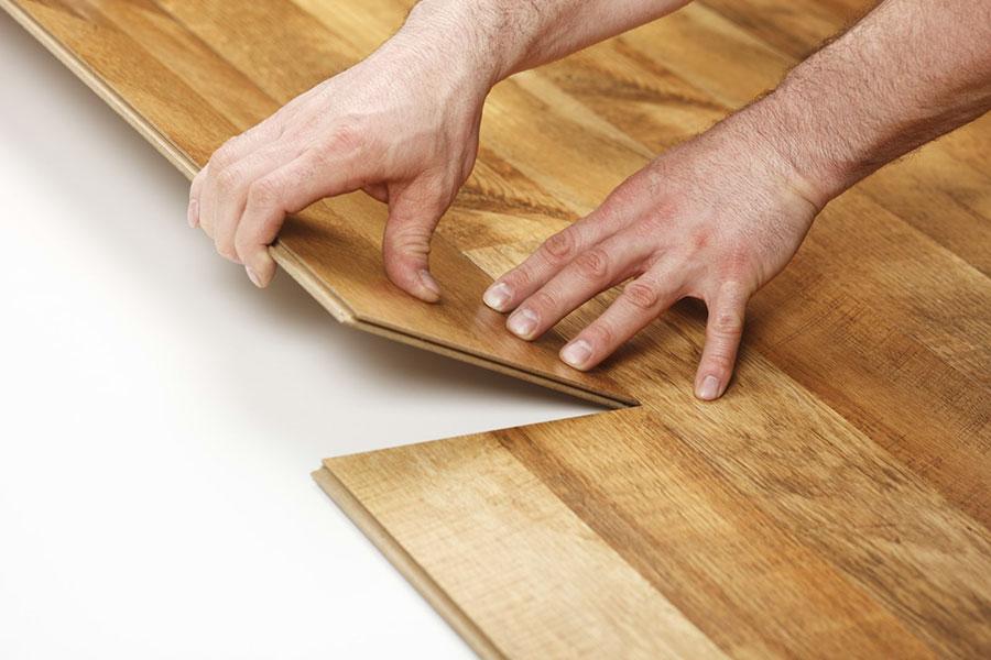 Floor Installation - Flooring & Repairs - Australian Building Maintenance Company